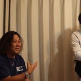 大阪コトシドトークショー